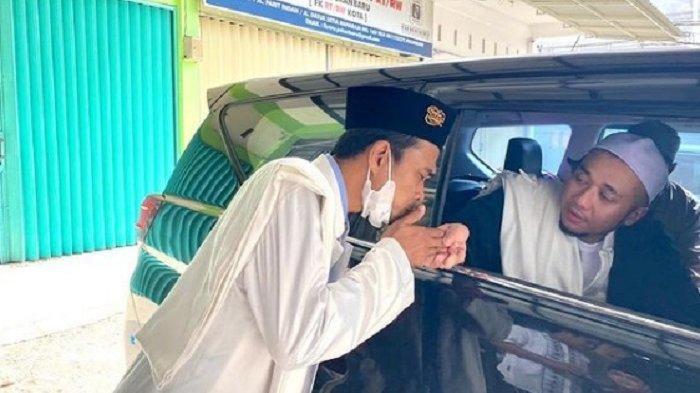 Ustadz Abdul Somad Sedang Cari Istri, Syaratnya Cantik ...
