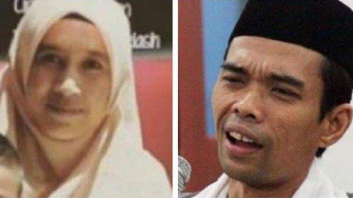 Curhat Menyayat Hati Eks Istri Ustadz Abdul Somad, Mellya Juniarty: Tangan Kecil Itu Menutup Mulutku