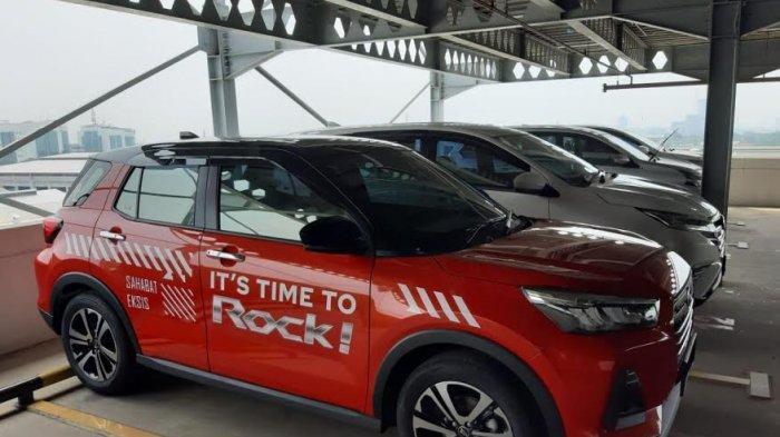 Daihatsu Rocky Resmi Diluncurkan di Indonesia dan Usung Teknologi DNGA, Harganya?