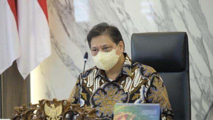 Airlangga Hartarto Sambut Baik Pembukaan Kampus Monash University Indonesia