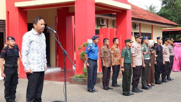 Personel Brimob Yon C Pelopor Tiba Kembali di Bone Setelah Amankan Sengekata Pilpres di Jakarta