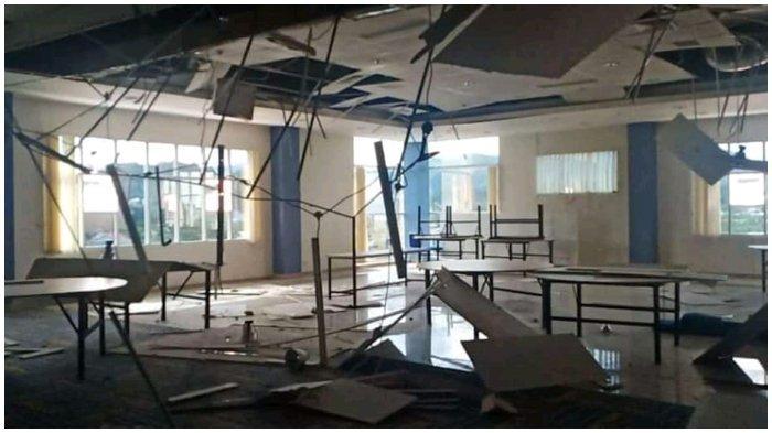 Dampak Gempa di Majene dan Mamuju Sulbar, Kantor Konsulat Jenderal Australia di Makassar Tutup