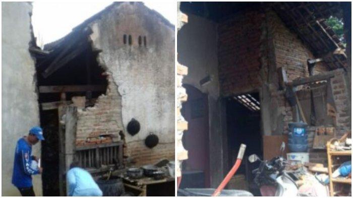 Dampak Gempa Bumi Terkini 6,1 SR di Malang Jawa Timur, 4 Meninggal dan Belasan Luka