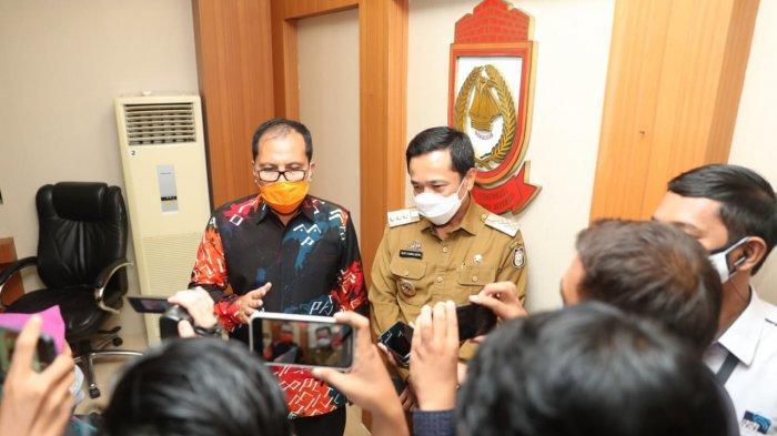 Rudy Djamaluddin Mengundurkan Diri Sebagai Kadis PUTR Sulsel, Sebut Plt Gubernur Segera Tunjuk Plt