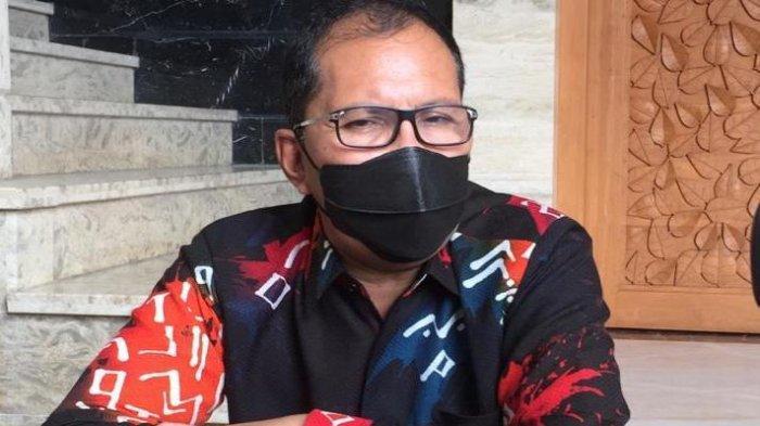 Serukan Larangan Mudik, Danny Pomanto Minta Warga Lebih Bersabar