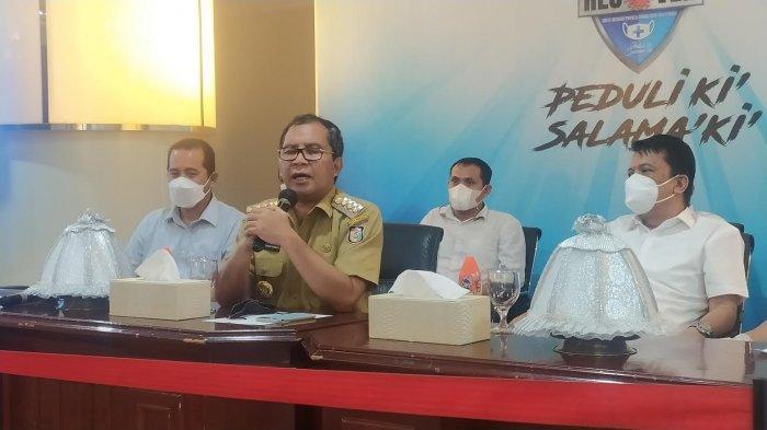 Langgar Prokes, Danny Pomanto Bekukan Izin Usaha Cafe Holywings Makassar