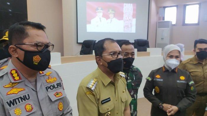 Makassar Zona Kuning Covid-19, Danny Umumkan Belajar Tatap Muka Segera Digelar, ini Jadwalnya