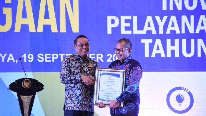 Program Longset Bawa Makassar Raih Penghargaan Pelayanan Publik dari PBB