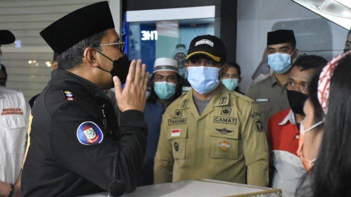 Takut Makassar Seperti India, Wali Kota Bubarkan Kerumunan Mal, Hari Ini Sidak Butung dan Sentral