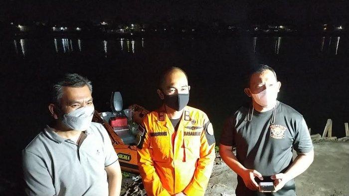Korban Tenggelam di Danau Tanjung Bunga Diduga Alami Gangguan Mental
