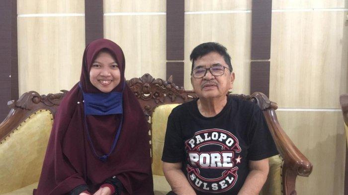 Dapat Dukungan Dari Walikota, Mahasiswa Asal Palopo Penerima Beasiswa Luar Negeri Ini Bersyukur