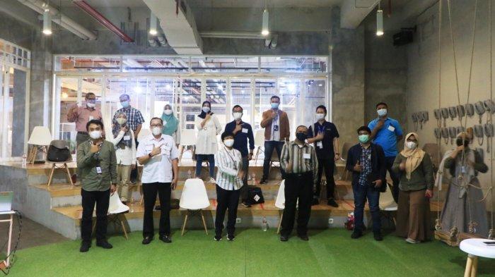 DAPK Unhas Hadirkan Bos Perusahaan di Industrial Gathering, Ini Tujuan Dengar Pendapat Perusahaan?