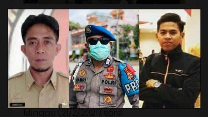 Riwayat Singkat ASN, Polisi dan Mahasiswa di Tana Toraja yang Tewas Tersengat Listrik