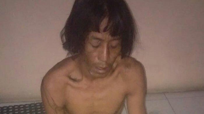Netizen Minta Polisi Potong Burung Pria Luwu Utara yang Rudupaksa Anaknya Selama 3 Tahun