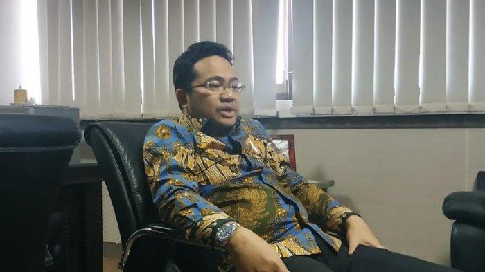Jabat Ketua Kodrat Sulsel, Darmawangsa Muin Matangkan Atlet Jelang Pra PON