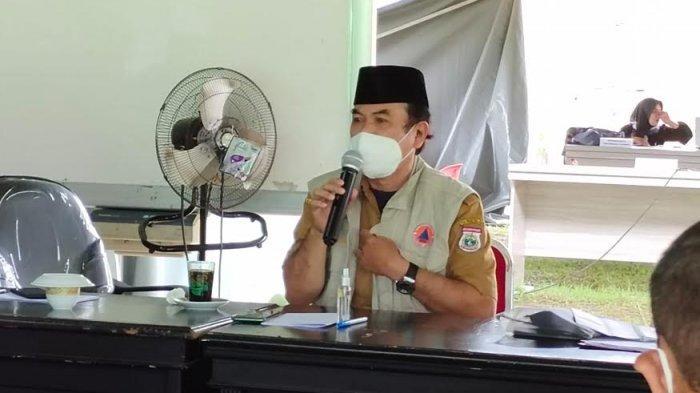 Dana Miliaran untuk Korban Gempa Sulbar Diduga Disalahgunakan, Kepala BPBD Sulbar Diperiksa