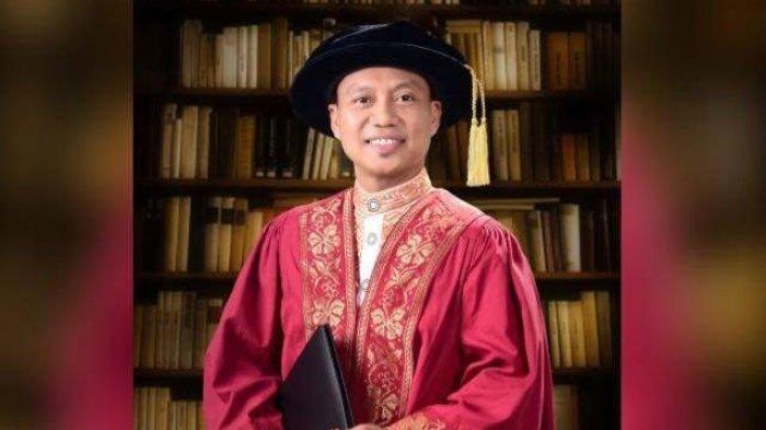 Jarang yang Tahu Ternyata Ustaz Dasad Latif Sangat Mengidolakan Soekarno Ayah Megawati Ketum PDIP