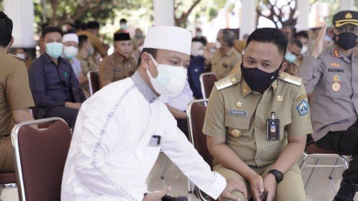 Dihdapan Pejabat hingga ASN Pemkab Bantaeng, Ustadz Das'ad Latif Ceramah Jangan Suka Cari Muka