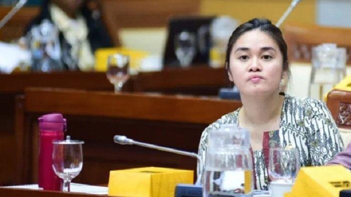 Data diri Farah Putri Nahlia putri Kapolda Metro Jaya Irjen Fadil Imran