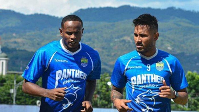 Datangkan Dua Pemain Baru, Persib Rasa Brasil Musim Ini, Bobotoh: Semoga Berhasil Jadi Juara