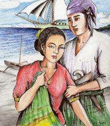 Inilah Kisah Cinta Romeo dan Juliet Ala Sulawesi Selatan, Datu Museng dan Maipa Deapati
