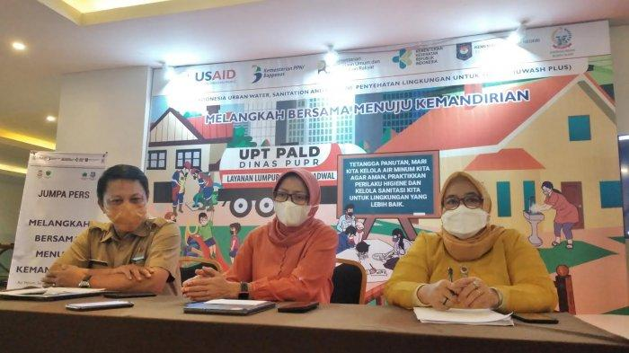 5 Tahun Dukung Akses Air Minum dan Sanitasi di Sulsel, Ini Capaian Program Iuwash Plus USAID