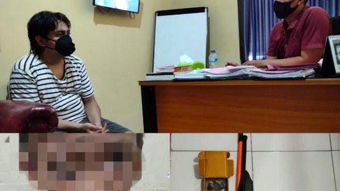 Kondisi Bocah 8 Tahun di Makassar Setelah Tertembak Bagian Dada, Pelaku Terancam 15 Tahun Penjara
