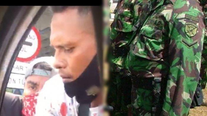 Debt Collector Pengadang Serda Nurhadi Dalam Masalah, Kapendam Jaya: TNI Tidak Akan Mentolerir