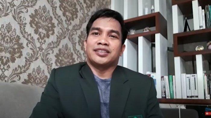 Firdaus Muhammad: Posisi Syahrul Yasin Limpo Lebih Menguntungkan Dibanding Amran Sulaiman