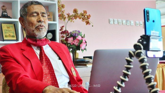 Legislator DPRD Sulsel Nyaris Adu Jotos, Prof Armin: Mewakili Masyarakat yang Suka Berkelahi
