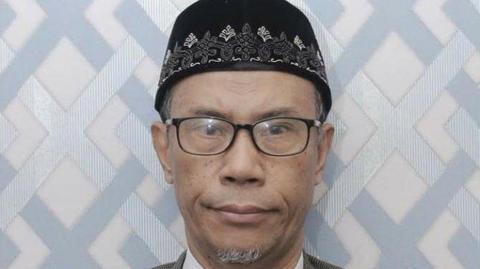 Dosen Universitas Muhammadiah Parepare Amaluddin Raih Gelar Profesor