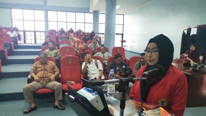 Ini Hasil Disertasi Dekan FKK Unimerz, Raih Gelar Doktor Ilmu Kesehatan di Unhas