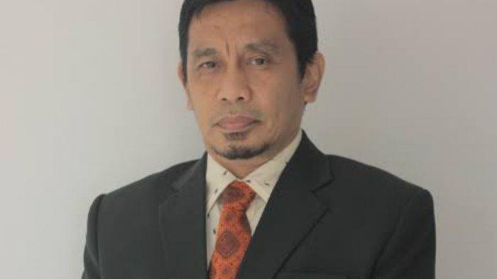Harapan Dr Muammar di Usia ke-5 Prodi Ilmu Falak UIN Alauddin
