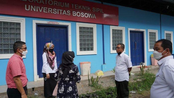 Fakultas Teknik Unibos dan STIA Prima Bone Teken Perjanjian Kerjasama