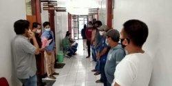 Delapan Tersangka Judi Online di Toraja Utara Segera Disidang, Ada Oknum ASN