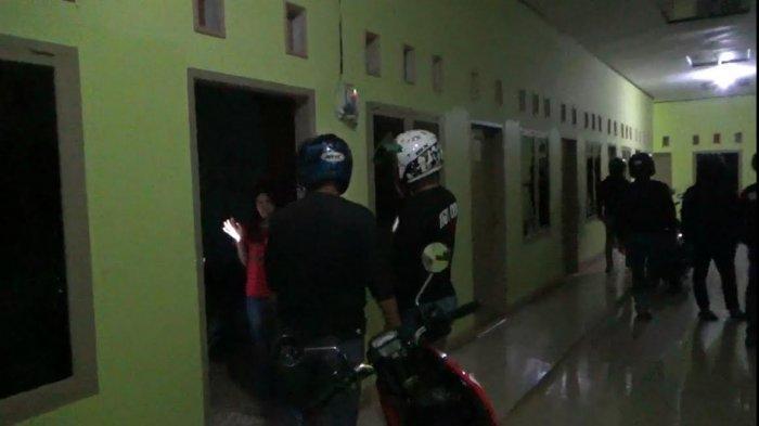 Tak Patuhi Anjuran di Rumah Aja, Delapan Pasangan di Palopo Terjaring Razia di Wisma