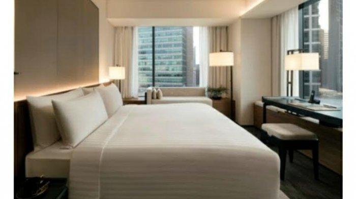 Eksplor Chinatown di Singapura, Ini Deretan Hotel Terdekat yang Bisa Dikunjungi