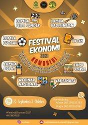 DEMA-FEBI UIN Alauddin Bakal Gelar Festival Ekonomi