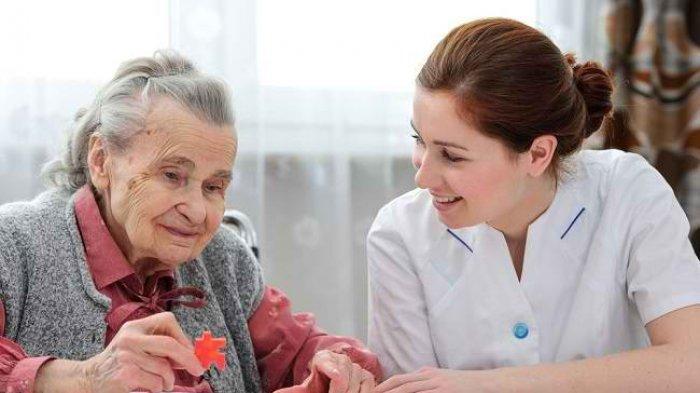 Kenali Penyebab Demensia, Segera Hindari Selagi Masih Muda