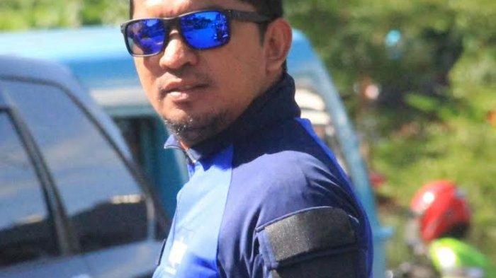 Politisi Muda Demokrat Makassar Unggulkan Kroasia Juara Piala Dunia 2018