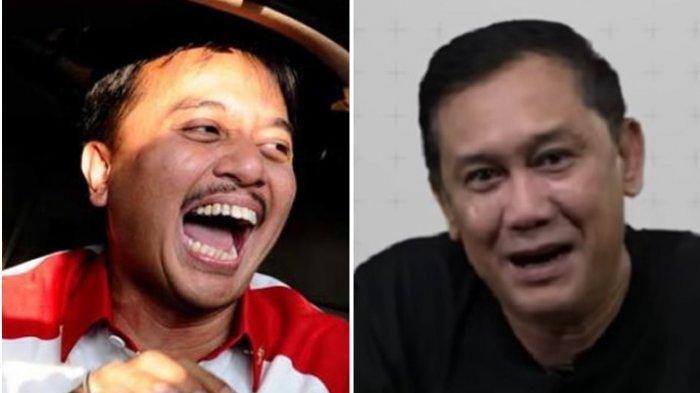 Denny Siregar Balas Roy Suryo yang Sebut BuzzerRp Malah Mau Jerumuskan Jokowi: Mister Panci