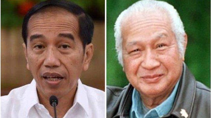 Denny Siregar: Era Jokowi Uang Pembebasan Lahan Langsung ke Rekening Warga,Zaman Orba Banyak Makelar