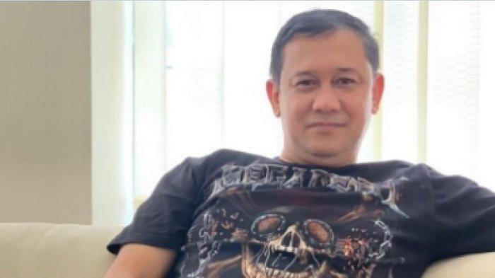 Denny Siregar dan Pendukung Bandingkan Prank Sumbangan 2 Triliun Akidi Tio dan Ratna Sarumpaet