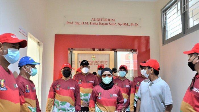 FKG Unhas Kini Punya Dental Center, Layanan Kesehatan Gigi dan Mulut untuk Mahasiswa