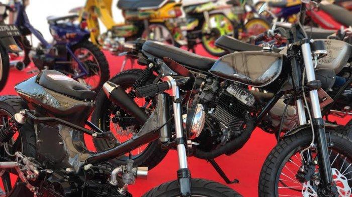 Astra Motor Makassar Buka Layanan Konsultasi Modifikasi