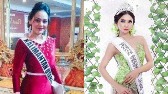 Dua 'Puteri Indonesia' Masuk Jaringan Prostitusi Online, Dipecat Yayasan Sejak Dua Tahun Lalu