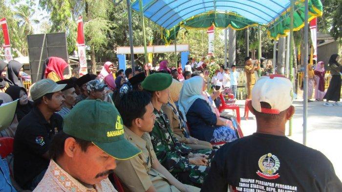 Peringati Hari Tani Nasional, Desa Batara Gelar Penyuluhan Tani