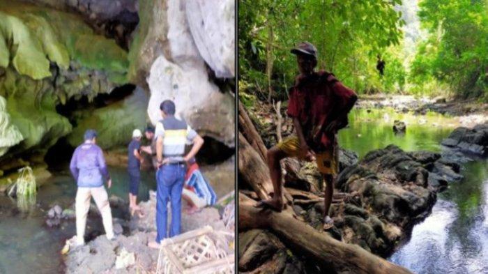 Ritual Mappanaung dan Indahnya Gua Tampalaka Jadi Potensi Wisata Desa Sambueja Maros