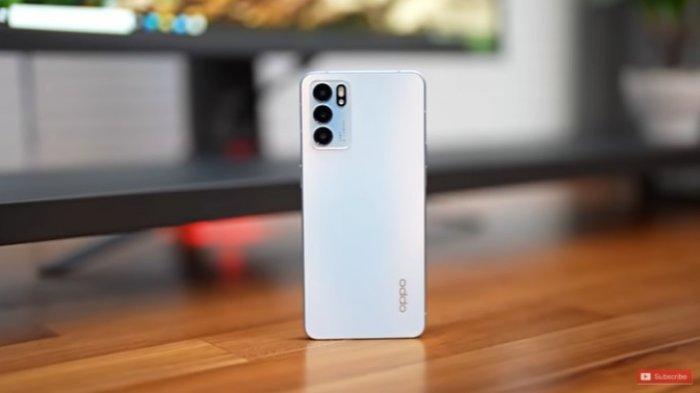 Catat Tanggal Rilis Oppo Reno6 5G di Indonesia, Sensasi Seperti Genggam iPhone dan Pas Buat nge-Vlog