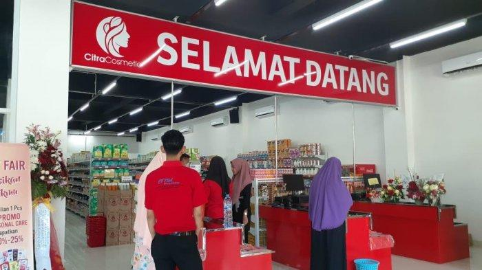 Destinasi Belanja Kosmetik Murah Hanya di Citra Cosmetic Makassar
